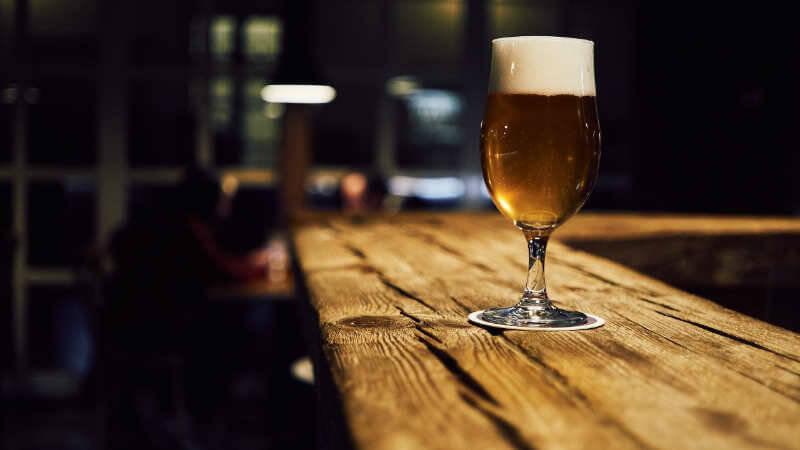 reduce alchohol consumption